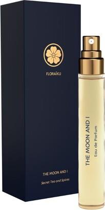 FLORAIKU The Moon and I Eau de Parfum (10ml)