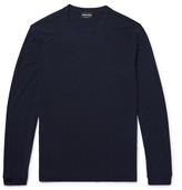 Giorgio Armani - Stretch-jersey T-shirt