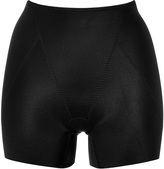 Spanx Slimplicity Booty-Booster Short in Black