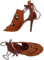 Space Style Concept Sandals - Item 11364929