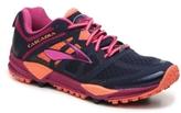 Brooks Cascadia 11 Performance Trail Running Shoe - Womens