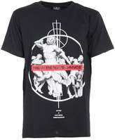 Marcelo Burlon County of Milan Fainu T-shirt