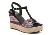 GC Shoes Amelia Wedge Sandal