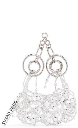 Susan Fang Bubble Bells shoulder bag