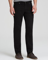 AG Jeans Graduate New Tapered Fit Jeans