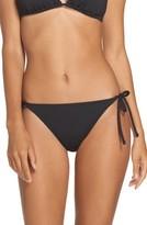 Tommy Bahama Women's Pearl Side Tie Bikini Bottoms