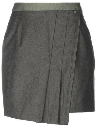 Roy Rogers ROY ROGER'S Knee length skirt