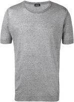 Diesel knitted T-shirt