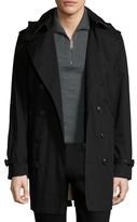 Burberry Delsworth Trench Coat