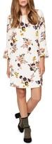 Sanctuary Women's Hazel Flower Print Dress