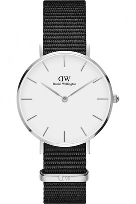 Daniel Wellington Petite 32 Cornwall S White Watch DW00100254