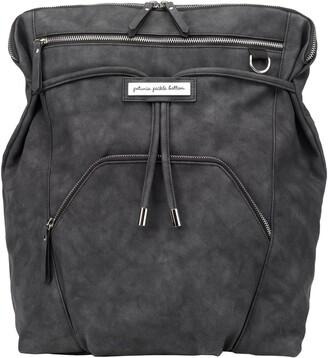 Petunia Pickle Bottom Convertible Diaper Backpack