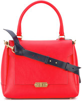 Anya Hindmarch small Bathur tote - women - Calf Leather - One Size