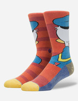Stance x Disney Donald Duck Mens Socks