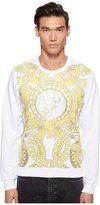 Versace Light Sweater EB7GPB7F7 Men's Sweater