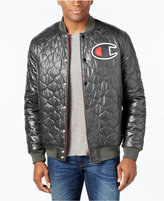 Champion Men's C-Series Reversible Bomber Jacket