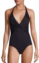 Melissa Odabash One-Piece Zanzibar Swimsuit