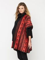 A Pea in the Pod Super Soft Wool Maternity Jacket
