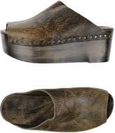 Rick Owens Sandals - Item 11286288