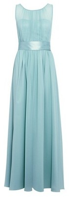 Dorothy Perkins Womens **Showcase Bridesmaid Thyme 'Natalie' Maxi Dress