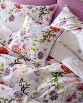Ted Baker Hedgerow Cotton Pillowcase Pair