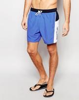Speedo Splice 16 Inch Swim Shorts