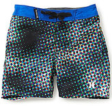 Hurley Baby Boys 12-24 Months Dotted Board Shorts