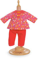 Corolle Doll Cherry Pants Set