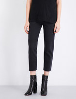 Ksubi Straight N Narrow straight mid-rise jeans
