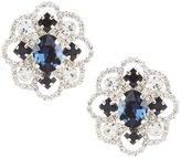 Cezanne Flower Stud Earrings