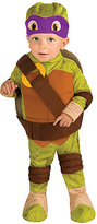 Rubie's Costume Co TMNT Donatello Dress-Up Outfit - Infant