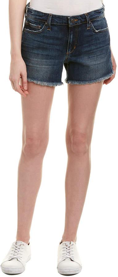 Joe's Jeans Ozzie Nancy Cut Off Short
