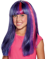 Disguise My Little Pony Twilight Sparkle Kids Wig