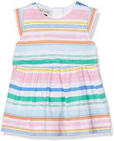 Jean Bourget Baby Girls' Summer Layette Dress