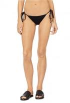 Milly Cabana Netting Biarritz String Bikini Bottom