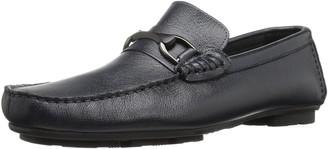 Bugatchi Men's Veneto Driver Driving Style Loafer