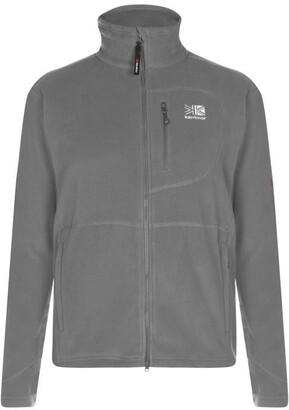 Karrimor Trail Full Zip Fleece Jacket Mens