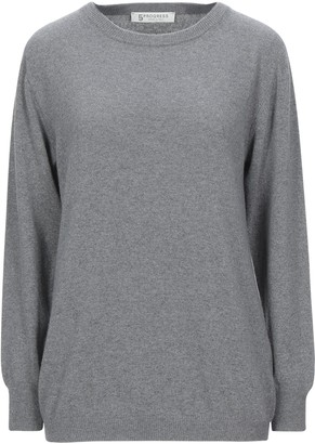 5 PROGRESS Sweaters