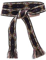 Etoile Isabel Marant Ulan Carpet Belt