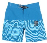 Volcom Toddler Boy's Vibes Jammer Board Shorts