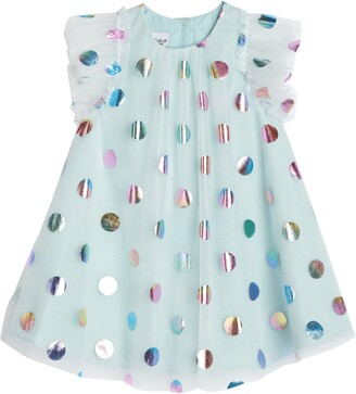 Pippa & Julie Pastel Float Party Dress