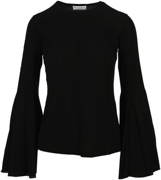 J.W.Anderson Bell Sleeve Blouse