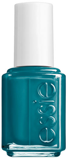Essie 'Go Overboard Collection - Go Overboard' Nail Polish