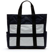 Lacoste Men's Horizon Bicolor Tote Bag