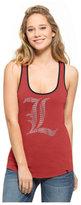 '47 Women's Louisville Cardinals Clutch Tank Top