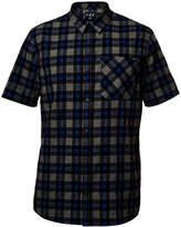 Fox Men's Raggs Plaid Shirt