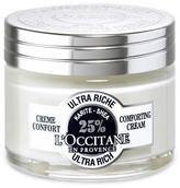 L'Occitane Shea Ultra Rich Comforting Cream