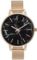 Kiomi Watch silvercoloured