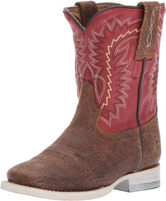 Ariat Kids' Relentless Elite Western Boot
