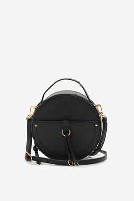 Ardene Round Crossbody Bag
